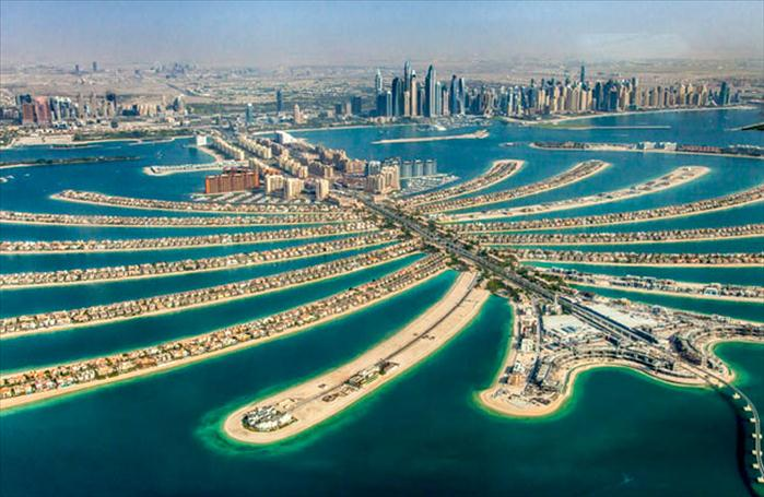 Is Dubai good place for Job opportunities