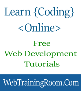 web development tutorials